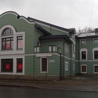 Улица Малая, дом 3