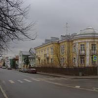 Улица Малая