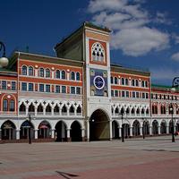 Музейный комплекс