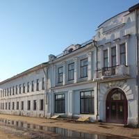 Музей имени Фрунзе