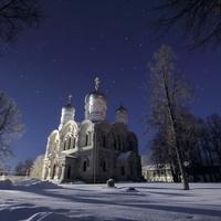 Свято - Фёдоровский воскресенский монастырь, Сергеево