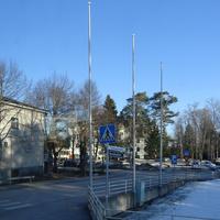 Улица Торккелинкату