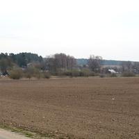 деревня Скрибово