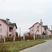 Деревня Едриховцы