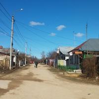 улица Селикатная