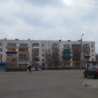 Дом на улице Селикатной