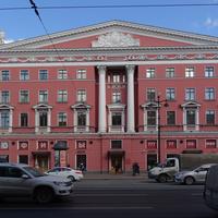 Невский проспект, 68а