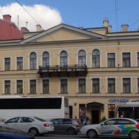 Невский проспект, 70