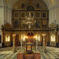 Котор, Старый город, собор Святого Николая