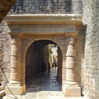 Котор, Старый город