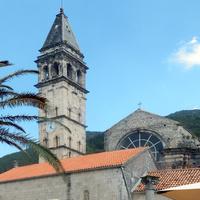 Пераст, церковь Святого Николая