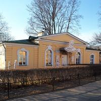 Улица Калининская, 9