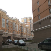 ЖК Царицыно, двор