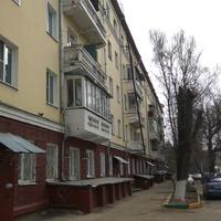Большая Серпуховская улица, 18