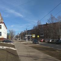 Улица Куйбышева