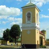 Лида. Кафедральный собор Михаила Архангела