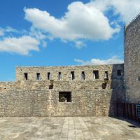 Херцег-Нови. Старый город. Форте Маре