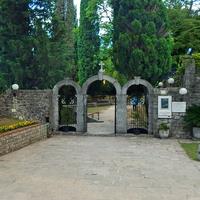 Херцег-Нови. Савин Успенский монастырь