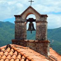 Херцег-Нови. Савин Успенский монастырь. Церковь Саввы Освященного