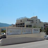 Бечичи. Отель Медитеран