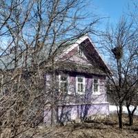 жилой дом в д. Горбуша