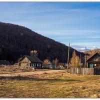 Посёлок Точильный