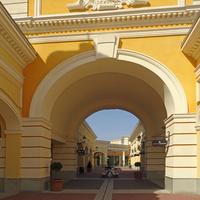 Пулковское шоссе, 60, корпус 1