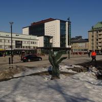 Улица Валтакату