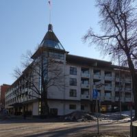 Улица Кауппакату, 3