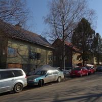 Улица Кимписенкату