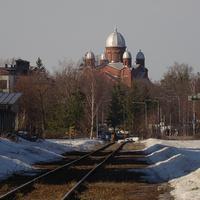 Кирха Лаппеенранты