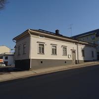 Улица Кирккокату