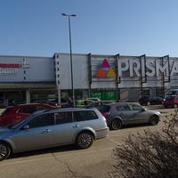 """Супермаркет """"Призма"""""""
