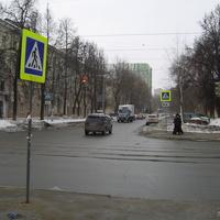 Н. Новгород - Улица Генкиной