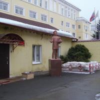 "Ул. Ошарская - Хлебозавод АО ""Каравай"""