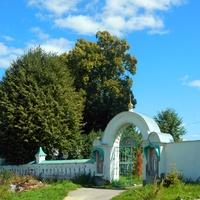 Санино. Свято-Никольское женское архиерейское подворье