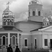 храм А.Невского, г.Бендеры, Приднестровье