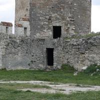 башня Бендерской крепости