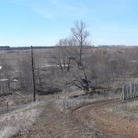 Выла-Базар весна