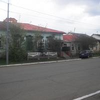 г.Оренбург, переулок Дмитриевский