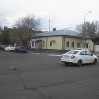 г.Оренбург, переулок Дмитриевский--ул.М.Горького