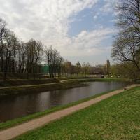 Карпин пруд