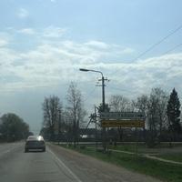 Улица Гатчинская