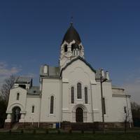 Церковь Святителя Алексия Митрополита Московского