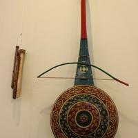 В Государственной галерее А.Кадырова.