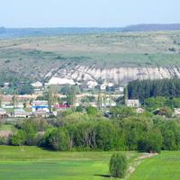 Село Шестаково, Воронежская область, Бобровский район