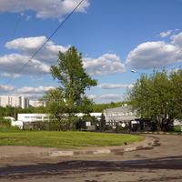 Котляково-Коломенские очистные сооружения