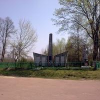 Антоновичі; Пам'ятник  24.04.2019 12:52
