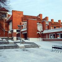 Кобрин. Военно-исторический музей