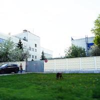 Склады продавца-арендатора Шоколадный Путь, бывшие производственные помещения.